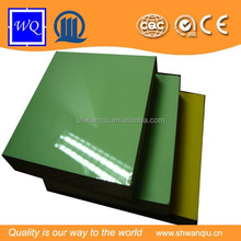 Thickness of 8-18mm UV Color Painting Board/UV Melamine MDF