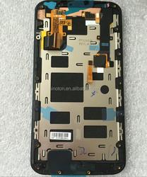 original wholesale for Moto X 2nd Gen/XT1092/XT1095/XT1096 complete Black