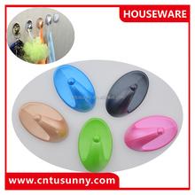 cheap price plastic adhesive bath towel hooks