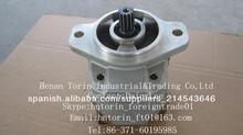 Cargadora de ruedas de alta calidad WA350-1/WA380-1/WA400-1/WA420-1 705-11-35010 Komatsu bomba hidráulica