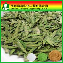 100% Pure Organic Bio Natural Green Tea Extract/100% Natural Epigallocatechin Gallate /egcg / Green Tea Extract