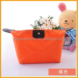 latest design beautiful lady tote toiletry cosmetic bags