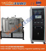 Medium Frequency Magnetron Sputtering Spray coating machine