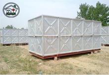 galvanized steel water tank for industrial water storage