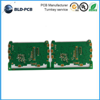 Electronic One stop PCBA Manufacturer PCB Assembly, pcb circuit maker pcb components