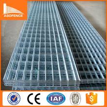 10 gauge PVC/galvanized welded wire mesh farm fence cheap wire mesh wholesale