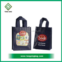 2015 Hottest Fashion Laminated Non Woven Bag