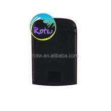 Wholesale for blackberry 9800 mobile phone battery door black