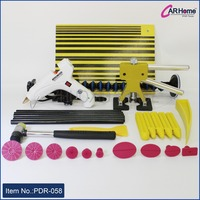 new paintless dent repair tools pdr kit pdr tools for auto panel repairs