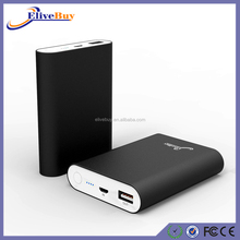 Qualcomm Quick Charge 2.0 Portable Power Bank 10400mAh Smart Power Bank
