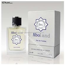 nice lady french wholesale perfume OEM