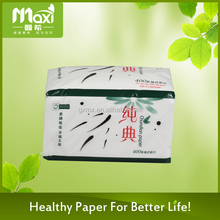 China new products facial tissue made in china my orders with alibaba