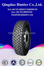 TBR 315/80R22.5 various pattern and best price tubeless radial Chinese tyre