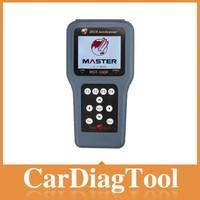 Wholesale price MST-100P 8 in 1 PC/Handheld Universal motorcycle scanner MST-100P Universal Motorcycle Diagnostic Tool