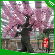 OEM manufacture artificial tree bark