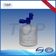 types propeller pneumatic air agitator