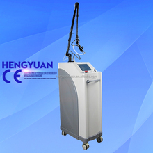 hot selling fractional co2 laser for surgical scar removal