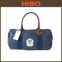 2015 men's stylish Heavy Duty Canvas Customized Duffle Bags