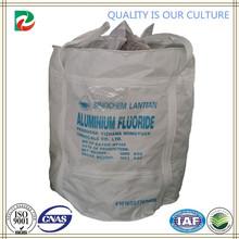 1 ton 100% new pp circle plastic fibc bags