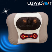 2014 new products blood circulation full body and neck massager (LY-898)