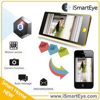 sd card viewer portable panic door wifi doorbell apartment door bell peephole door viewer
