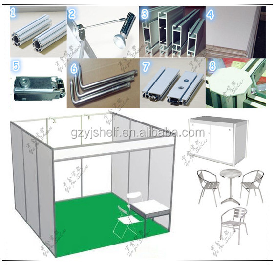 Exhibition Booth Materials : Alibaba manufacturer directory suppliers manufacturers
