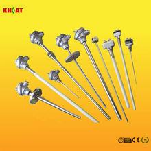 Metal Sheathed PT100- Platinum Temperature Sensor
