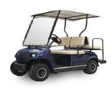 2+2 Seater Golf Buggy