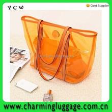 Designer Bag,Lady Fancy Bag,Wholesale Transparent Beach Bag