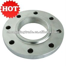 neck butt welded steel pipe flanges