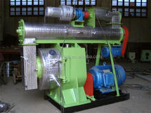 Used goose/chicken/dog/cattle animal food pellet making machine for sale