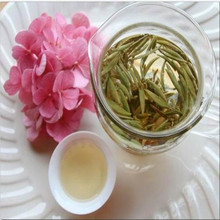White Silver Needle, China premium quality all buds white tea, best white tea brands
