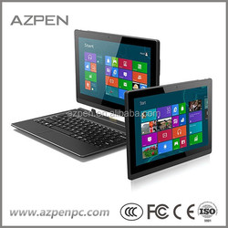 Azpen X1050 1366*768 IPS windows8 tablet pc with 3g sim card slot