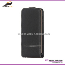 [Somostel] Hot sale cheap mobile phone leather case for iphone 6 6s, for iphone 6 6s PU leather flip phone case