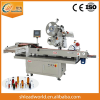 2015 penicillin bottle labeling machine with most competitive price