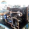 Condensing unit, Copeland condensing unit, air cooled compressor unit