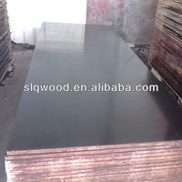 density of marine plywood & film faced plywood