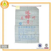 square bottom valve pp woven 50kg cement bag price GL701