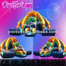 large inflatable water slides wholesale