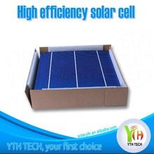 Solar Cells 6X6 New Stock Poly Solar Cells Price