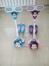 4 wheels good quality 2015 new model colorful children balance scooter/cheap children scooter