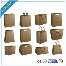 Hot new products for 2015 custom Paper Bag with logo print,paper shopping bag price,paper gift bag made in china