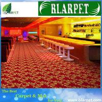 New branded best sell tufted carpet car floor mat