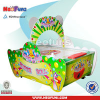 2014 New Coming Popular Indoor And Outdoor Electric Air Hockey Table