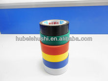 Grade AA PVC tape/PVC insulation tape/electrical tape