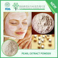 TOP grade skin whitening pearl powder/free sample whiten pearl powder/free sampl