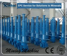 Mineral Separator Cyclone Price , Mineral Equipment