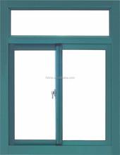 Alumimum Sliding Windows