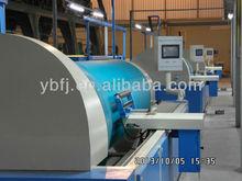 high speed YBGA628-3700 warping and beaming machine