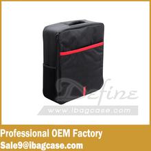 The Custom EVA Foam Quadcopter Backpack
